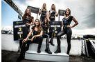 Grid Girls - RallyCross-WM 2018