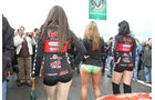 Grid-Girls, VLN, Langstreckenmeisterschaft, Nürburgring