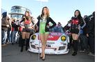 Grid Girls, VLN, Langstreckenmeisterschaft, Nürburgring