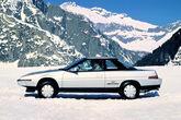 H-Kennzeichen 2015: Subaru XT