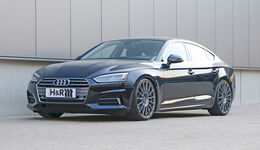 H&R Audi A5 Sportback
