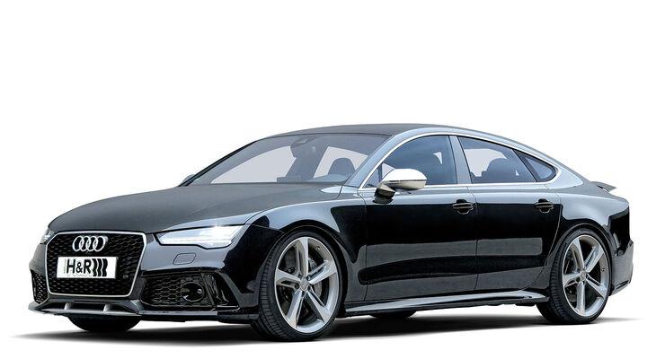 H&R Audi RS7