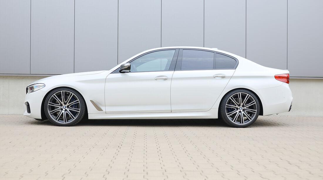 H&R BMW M550i xDrive