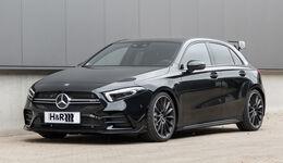 H&R Mercedes-AMG A 35