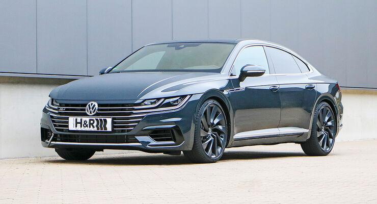 H&R VW Arteon