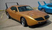 HPP Plymouth Superbird, Dodge Challenger