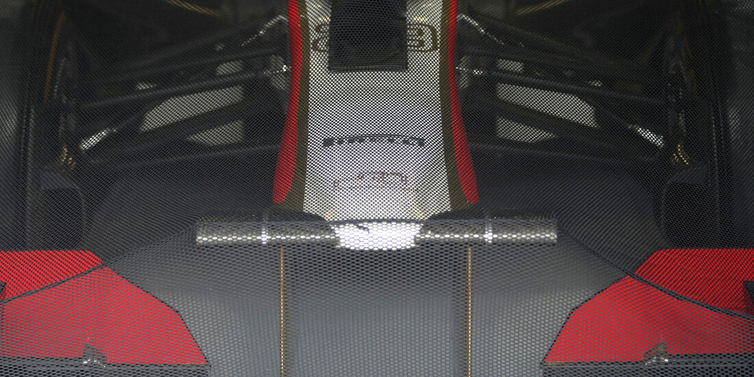 HRT - Formel 1 - GP England - Silverstone - 7. Juli 2012