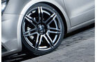 HS Motorsport Audi A1 Felge