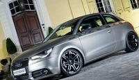 HS Motorsport Audi A1 Front