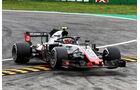 HaasF1 - Formel 1 - GP Italien - 2018