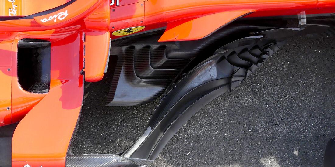 HaasF1 - GP Frankreich - Paul Ricard - Formel 1 - 21. Juni 2018