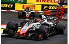 HaasF1 - GP Monaco 2018