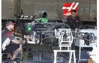 HaasF1 - GP Österreich 2017 - Spielberg - Formel 1 - Donnerstag - 6.7.2017
