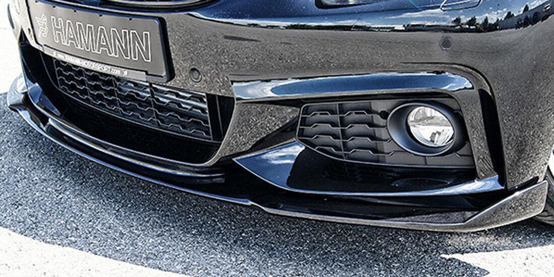 Hamann BMW 435i 4er Coupé