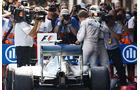 Hamilton & Rosberg - GP Spanien 2015
