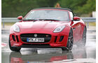 Handlingtest, Jaguar F-Type V6 S