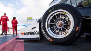 Hankook - Formel 3