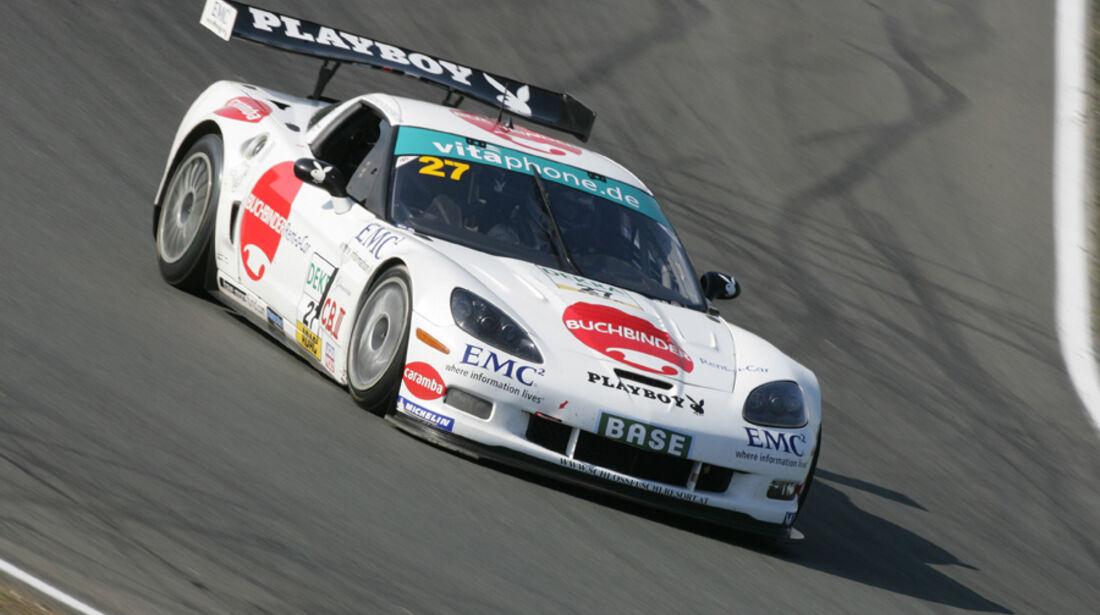 Hannawald - GT Masters 2010