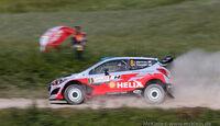 Hanninen Rallye Polen 2014