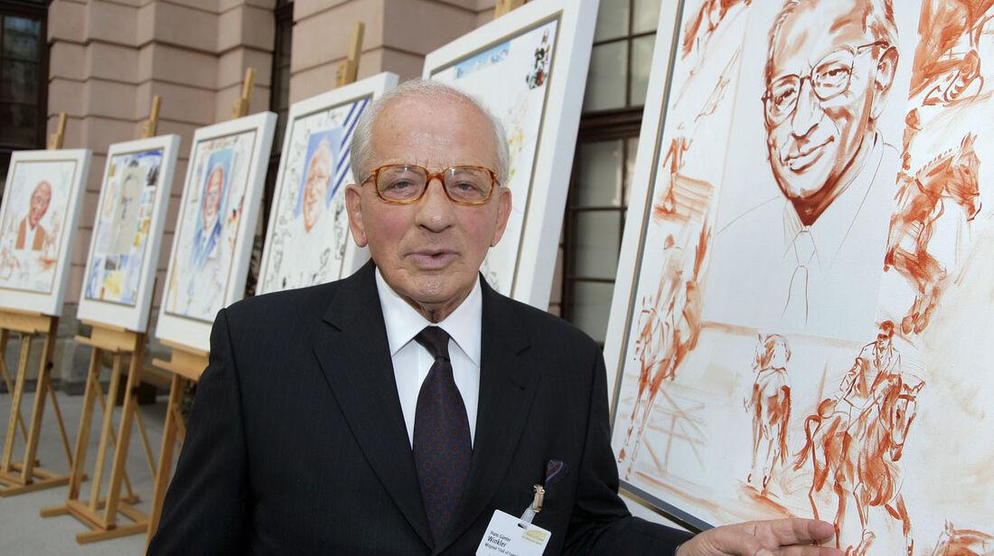 Hans Günter Winkler
