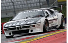 Hans-Joachim Stuck - BMW M1 Procar - Spielberg - 2016