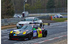 Haribo Porsche #8 - 24h Qualirennen - Nürburgring Nordschleife - 06. April 2014