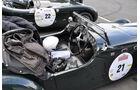 Healey Silverstone