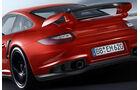 Heck Porsche 911 GT2 RS