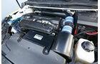 Heico-Volvo V40 T5 HPC, Motor