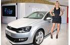 Heidi Klum, VW Polo