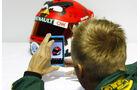 Heikki Kovalainen - Caterham - GP Australien - Melbourne - 15. März 2012