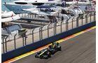 Heikki Kovalainen  - Formel 1 - GP Europa - 24. Juni 2012