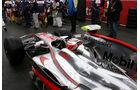 Heikki Kovalainen - GP England - 2008