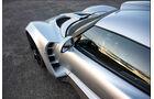 Hennessey Venom GT, Seitenansicht, Luftauslass