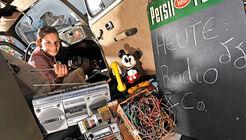 HiFi-Einbau, Radio, Anna Matuschek