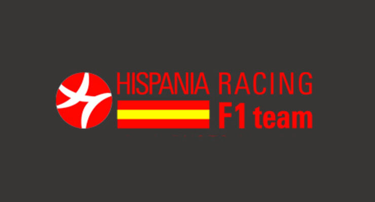 Hispania Racing Team Logo