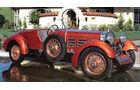 Hispano-Suiza H6 1923