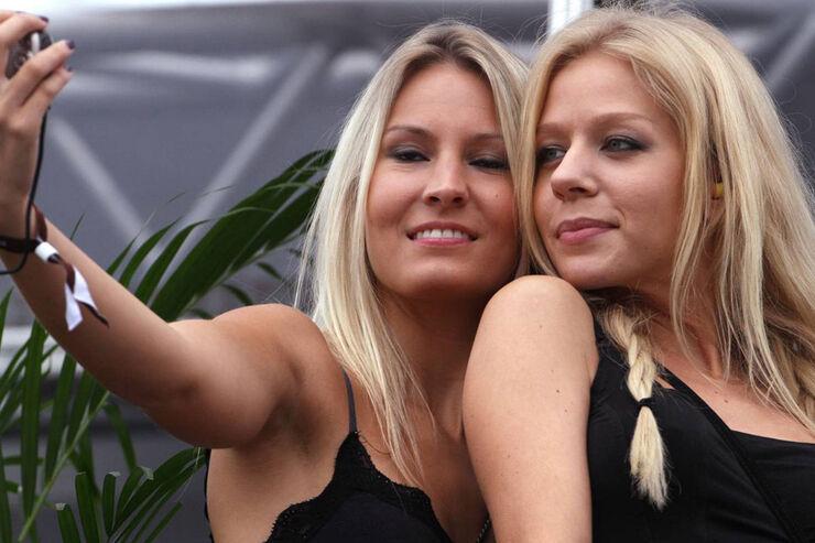 Hockenheim Girls
