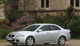 Honda Accord 4-T�rer