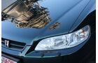 Honda Accord Coupe 3.0i (CG2), Exterieur