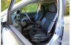 Honda CR-V 1.6 i-DTEC 2WD, Fahrersitz