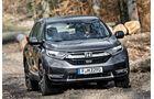 Honda CR-V Hybrid AWD, Exterieur