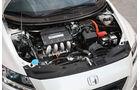 Honda CR-Z, Motor