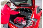 Honda Civic 1.0 VTEC Turbo, Kofferraum
