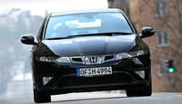 Honda Civic 2.2i-CDTi