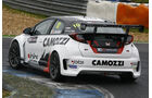 Honda Civic TCR - 2016