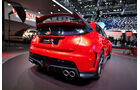 Honda Civic Type R Concept, Genfer Autosalon, Messe, 2014, Genfer Autosalon, Messe, 2014