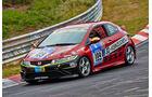 Honda Civic Type R - Startnummer: #189 - Bewerber/Fahrer:  Mark Giesbrecht, Frank Kuhlmann, Frank Neugebauer, Michael Eichhorn - Klasse: V3