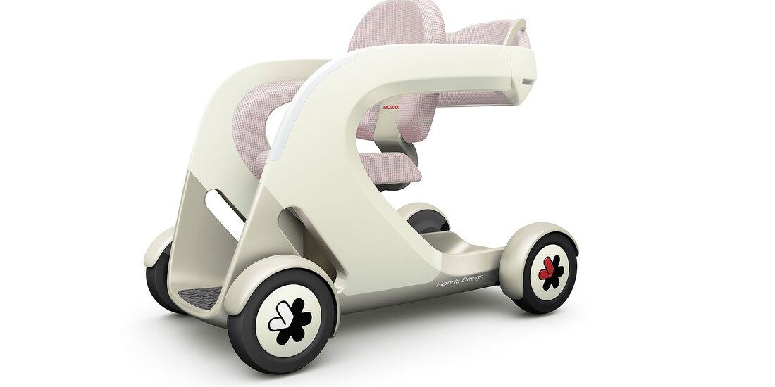 Honda Fure Mobi Concept