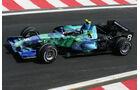 Honda - GP Brasilien 2007 - Formel 1